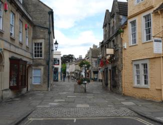 Corsham High Street project – an update
