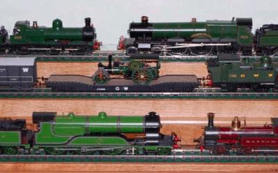Railways of Wiltshire