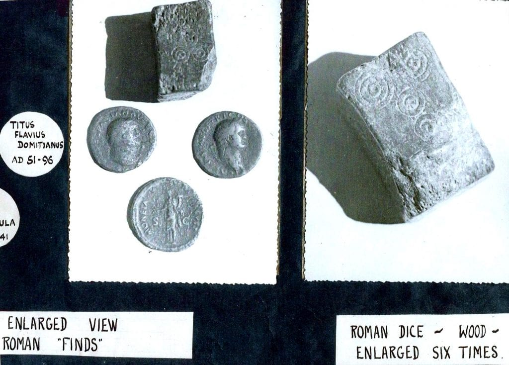 CCS artefacts