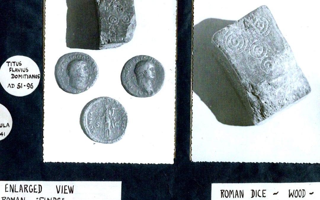 Corsham Civic Society artefacts