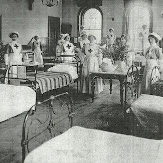 Corsham Hospital