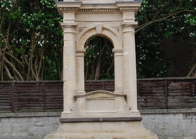 Mayo Memorial