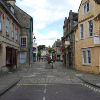 Corsham High Street project – an update