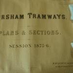 Corsham tramways