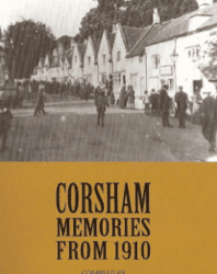 Book Review: Corsham Memories from 1910