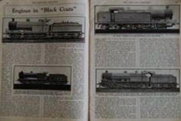 Who remember the Meccano Magazine?
