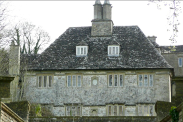 Rudloe Manor