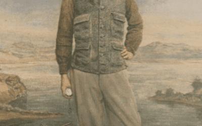 John Hanning Speke 1827 -1864