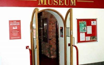 Visit to Trowbridge Museum