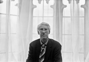 Lord Methuen 1931-2014