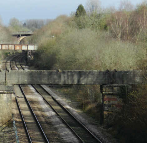 'Huge step forward' for Corsham Station Campaign