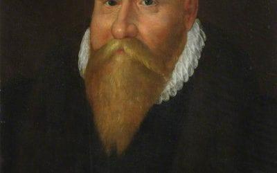 Thomas 'Customer' Smythe, 1522–1591