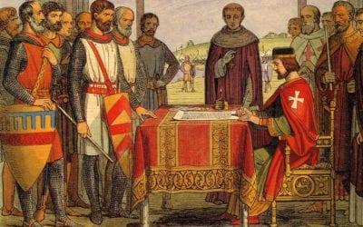 Magna Carta: origins and outcomes