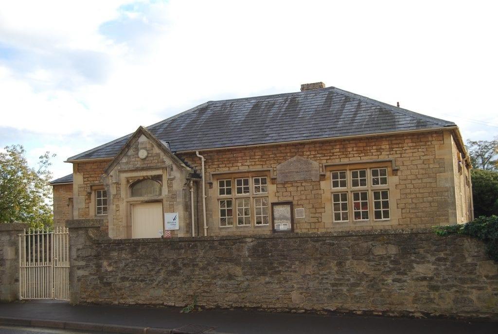 Methuen School