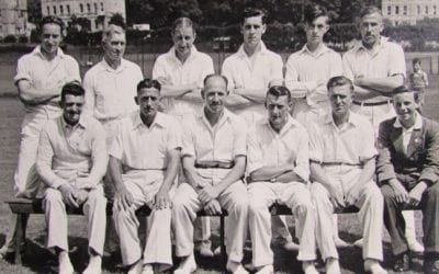 Sporting Times in Corsham in the 1950s and 1960s