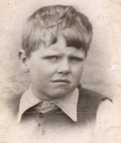 A young Don Rogers