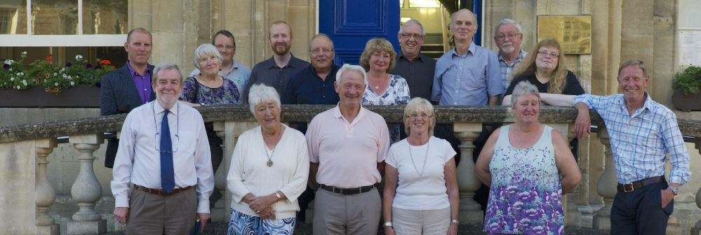 What is Corsham Town Council for?
