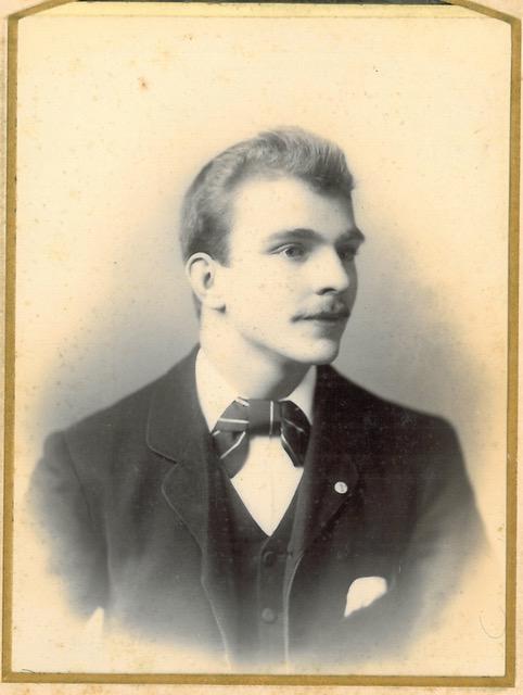 George Head - my Grandfather