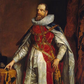 Sir Henry Danvers