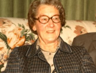 Marjorie Eagles