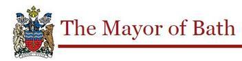 Mayor of Bath