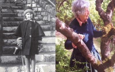 Catherine Eden ~ a Pickwick centennial