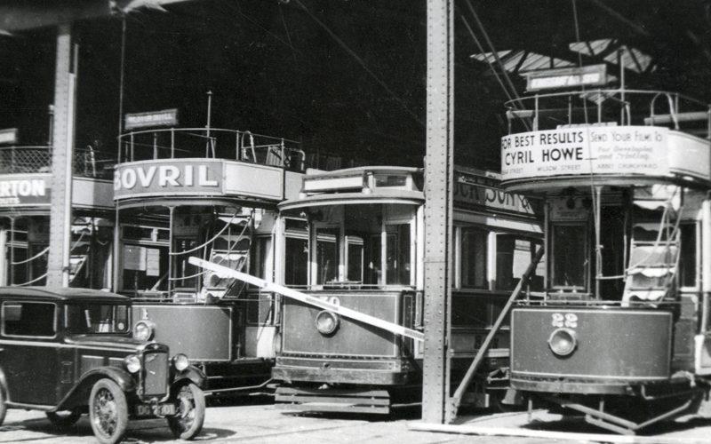 Bath Tramways picture